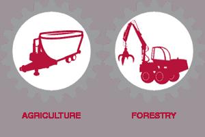 AGRICULTURE EN FORESTRY