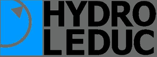 Hydro Leduc motoren