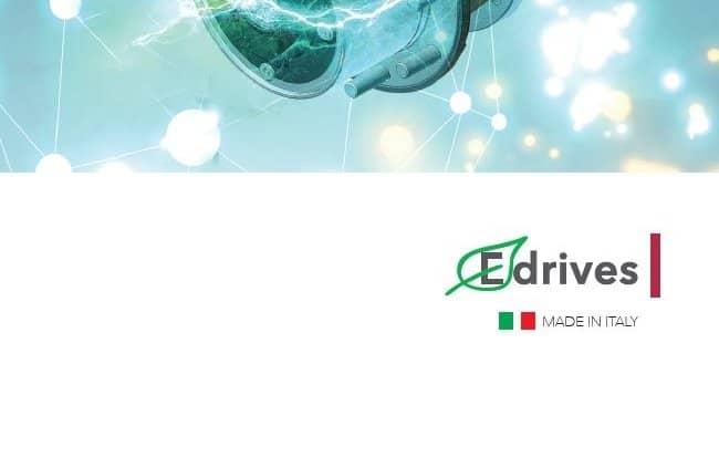 Edrives